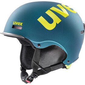 UVEX hlmt 50 Casque, deep emerald mat
